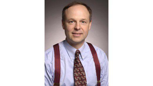 """""""CIOs müssen stärker proaktiv tätig werden"""", fordert Hans Brechbühl. Der Wirtschaftsforscher beschäftigt sich an der Tuck School of Business im US-Bundesstaat New Hampshire mit der Rolle der IT für die Strategie von Unternehmen."""
