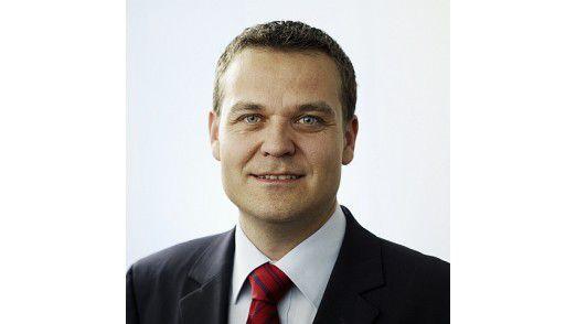 """Compass-Geschäftsführer Jörg Hild: """"CIOs können die Lücke zwischen heute verfügbaren und künftig benötigten Qualifikationsprofilen exakt ermitteln."""""""