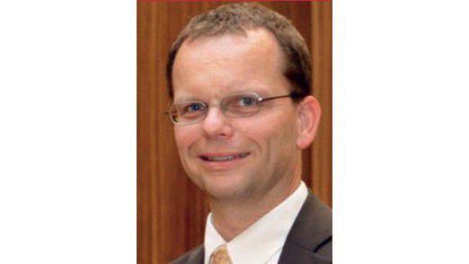 Jens Pirnay, CIO Teambank Nürnberg.