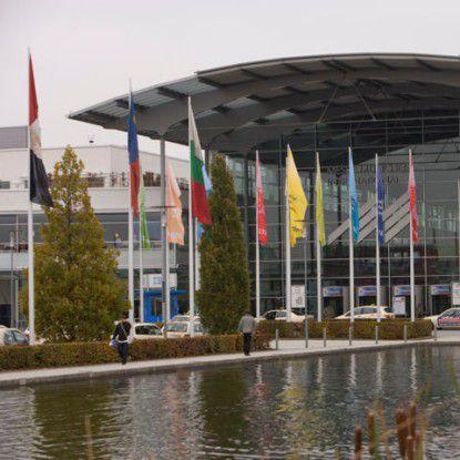 Mit der Konferenzmesse IT2Industry will die Messe München die Themen Industrie 4.0 und Internet of Things adressieren.