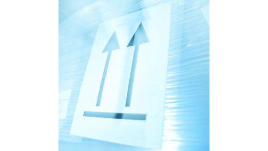 Laut dem US-Marktforscher Gartner wird sich der weltweite Umsatz mit SaaS-basierten Geschäftslösungen bis zum Jahr 2012 verdoppeln.