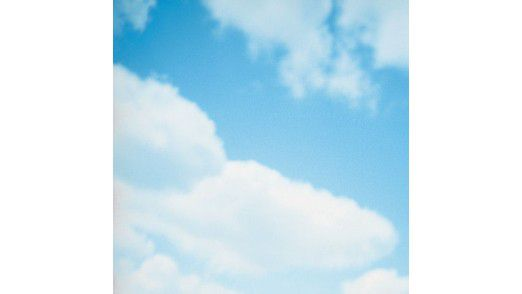 Schäfchen-Wolke oder Gewitterbote? Bei Cloud Computing brauchen CIOs freie Sicht.