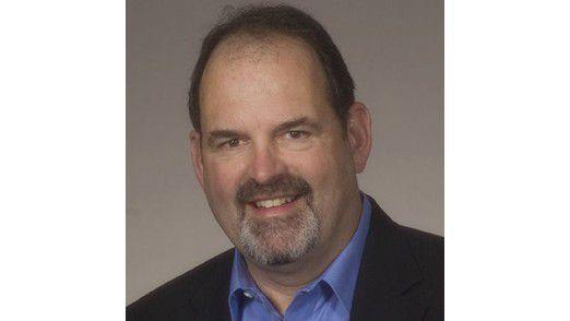 "Microsoft-CIO Tony Scott: ""Irrläufer kommen hier häufig vor""."