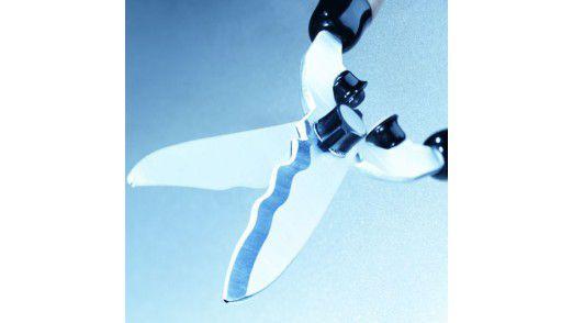 Viele CIOs schrecken aus Sicherheitsgründen vor Outsourcing-Projekten zurück.