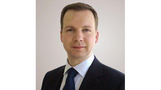 """Senior Consultant Torsten Mandelkow: """"Unternehmen profitieren durch die Standardisierung direkt durch eine Beschleunigung von Projekten."""""""