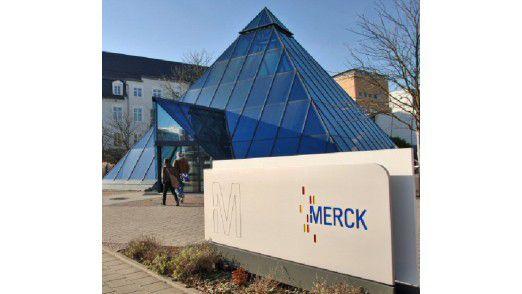 Merck lobt seinen Partner für die bereits erwiesene Verlässlichkeit - etwa beim Sturz Mubaraks in Ägypten.