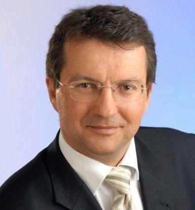"""Jürgen Häfner, CIO Rheinland Pfalz: """"In den 500 IT-Millionen des Konjunkturprogramms fehlen leider Unterstützungsmaßnahmen für den Ausbau der Breitbandnetze."""""""