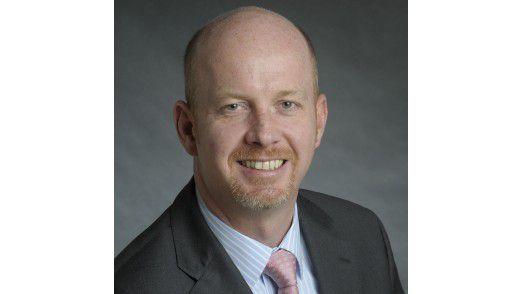 Daniel Bullough von Xerox gibt CIOs Ratschläge für ein effektiveres Dokumenten-Management.