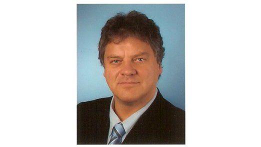 Gerhard Ganser wechselte von Bosch als IT-Leiter zu Nobilia.