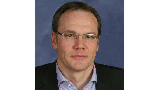 """Forrester-Analyst Stefan Ried: """"SOA ist kein Experiment mehr, sondern ist endlich erwachsen geworden."""""""