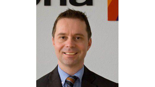 CIO Andreas Jermann vertraut bei der Einhaltung von Compliance-Regeln auf einen Outsourcer.