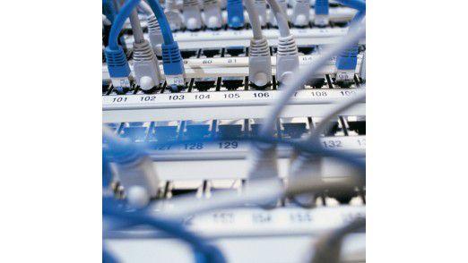 Ein solide geplante Netzinfrastruktur ist die Grundlage für eine leistungsfähige IT.