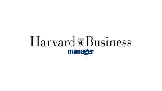 Dieser Artikel erscheint mit freundlicher Genehmigung von Harvard Business Manager.