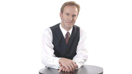 """""""Eine Möglichkeit zur Realisierung von Kostenreduktionen, die von vielen Unternehmen nur selten genutzt wird, ist der gezielte Einsatz von Methoden zur Verrechnung von IT-Kosten. Sie regeln die Umlage der IT-Kosten auf die Unternehmenseinheiten"""", sagt Peter Ratzer, Partner bei Deloitte"""
