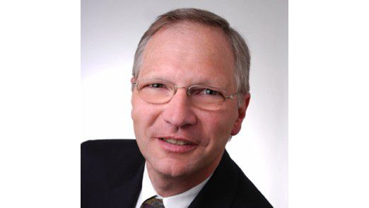 Kleinerer Vorstand, schnellere Entscheidungen: Rüdiger Spies (IDC) begrüßt die Umstrukturierungen bei der Software AG.