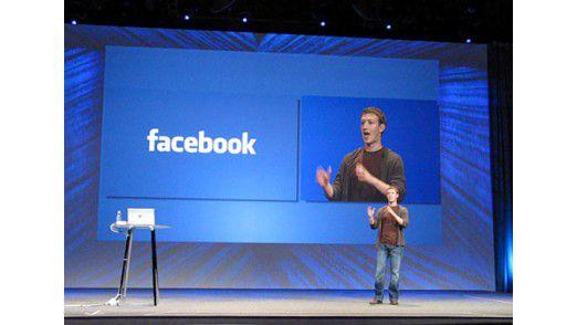 Facebook-Gründer Mark Zuckerberg prophezeiht das Ende der Privatsphäre. Dagegen wollen die Nutzer die Herrschaft über ihre Daten wieder zurück.