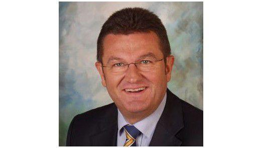 Franz Josef Pschierer ist Bayern-CIO.