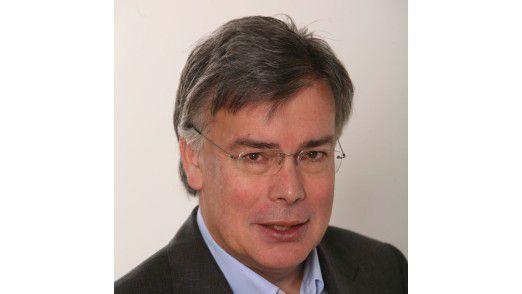 """Rainer Altenbernd Co-CIO bei der Axel Springer AG: """"Eine einheitliche Sicht auf unsere Kunden war unmöglich."""""""