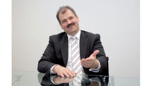 Bernd Wagner ist seit 1. April neuer Deutschland-Chef bei Fujitsu. Er blickt auf über 20 Jahre Erfahrung in der IT-Branche zurück.