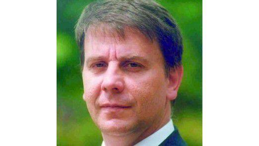 Paul Schwefer wird Continental Ende Juni verlassen.