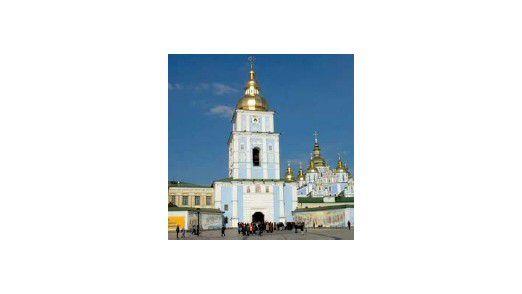 Trotz des schönen Anblicks - es ist nicht mehr alles Gold, was glänzt auf dem IT-Outsourcing-Markt Ukraine.
