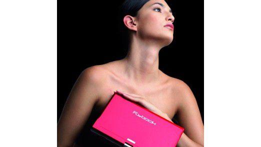 Inzwischen gibt es auch viele leichte Notebooks, die es bei Tempo und Ausstattung mit großen Notebooks aufnehmen können.