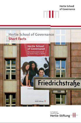 Hertie School of Governance.