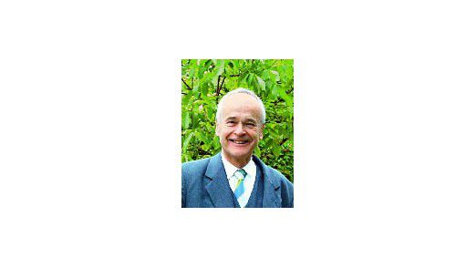 """""""Anwender müssen für ihr grünes Gewissen tief in die Tasche greifen"""", sagt IT-Berater Jochen Michels."""