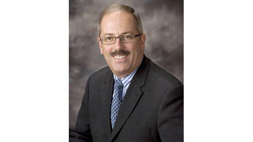 "Roman Coba, CIO, McCain Foods: ""Target Business Processes""."