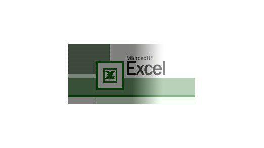 Auch im ungeöffneten Zustand kann man an Excel verzweifeln.