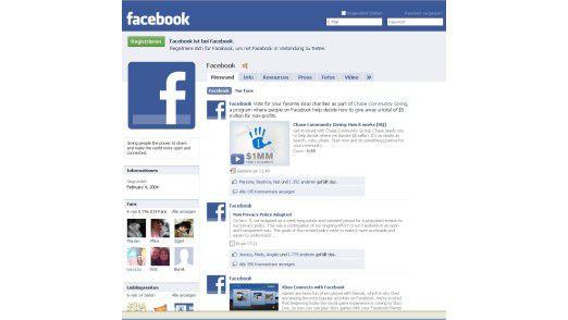 Bei neun von zehn Unternehmen taucht Social Media auf der Agenda auf.