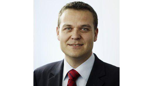 Jörg Hild ist Geschäftsführer der Compass Deutschland GmbH.