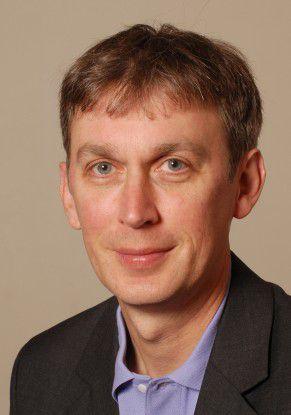 Open Source-BI verzeichne seit Jahren konstante Wachstumsraten, so Gartner-Analyst Andreas Bitterer.