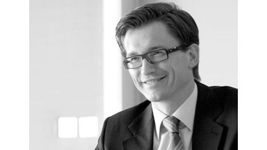 Michael Meier arbeitet als Berater für die Personalberatung Egon Zehnder International in Düsseldorf. Er leitet dort den Japan Desk.