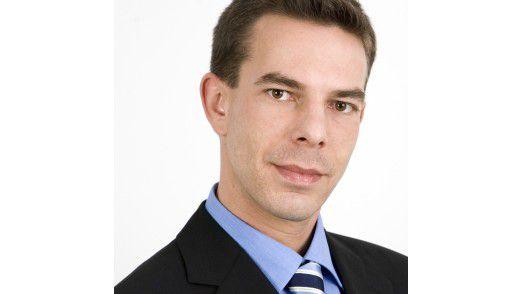 Karsten Leclerque, Director des Outsourcing-Programms bei PAC in München.