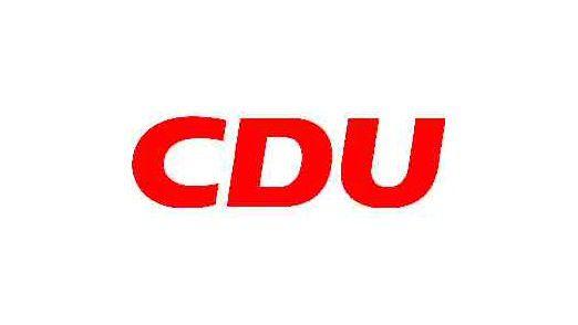Die CDU setzt auf eine bürgernahe Verwaltung.