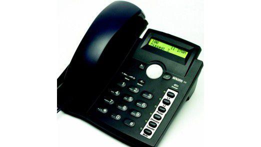 Der IT-Support läuft nach wie vor am häufigsten über das Telefon.
