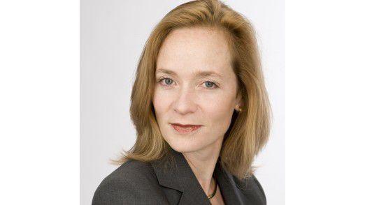 Stefanie Naujoks ist Analystin bei Pierre Audoin Consultants (PAC) und zuständig für die Manufacturing-Branche.