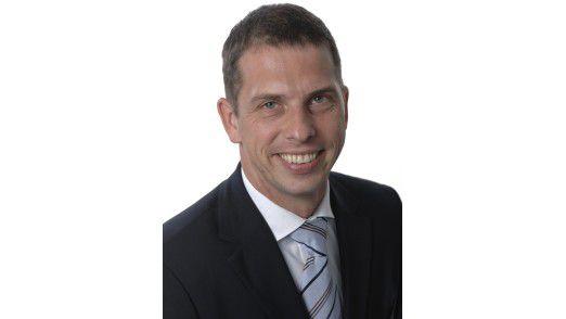 Peter Wirnsperger ist Senior Manager bei Deloitte.