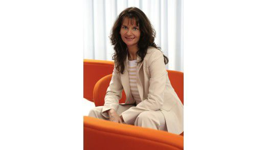 ITlerinnen sollten sich schon früh ein Netzwerk aufbauen, rät Karriere-Expertin Yasmine Limberger.