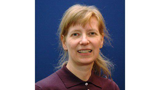 """Astrid Fey, CIO, Bundesinstitut für berufliche Bildung: """"Durch die Teilnahme am ITEB erhalten meine Mitarbeiter ein positives Feedback auf ihre Arbeit."""""""