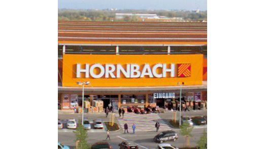 Der erste Hornbach-Baumarkt wurde 1968 in Bornheim eröffnet. Ende 2013 waren es 140 in neun Ländern.