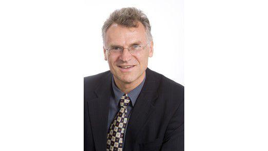 Ovum-Analyst Steve Hodgkinson: Unternehmen reflektieren die Rolle des CIO zu wenig.