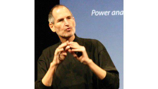 """iGod"" Steve Jobs."
