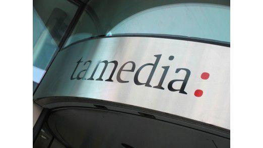 Die Projekteinführung bei Tamedia wurde nach der Scrum-Methode implementiert.