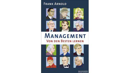 Carl Hanser Verlag, München 2010, 431 Seiten; 24,90 Euro.