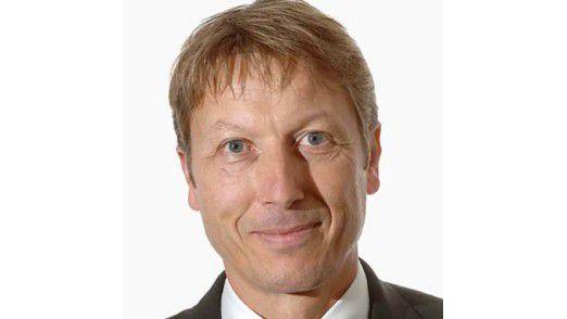 Dirk Ostermann ist CIO bei RAG.