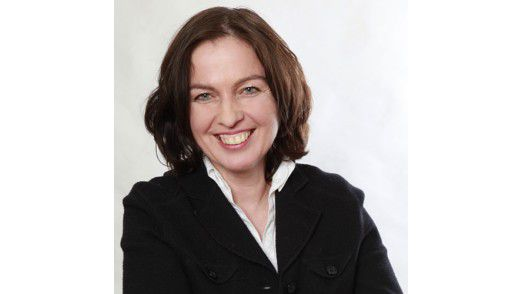 Svenja Hofert kennt die Karrieretrends für 2011.