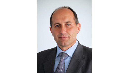 """Kurt Kammerer, CEO der Regify AG: """"Wir zielen ebenfalls auf den Massenmarkt."""""""