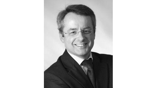 Stefan Oldenburg, geschäftsführender Gesellschafter der Hamburger Gesellschaft für Veränderungsmanagement.